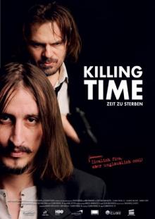 Killing-Time_Plakat_300x424