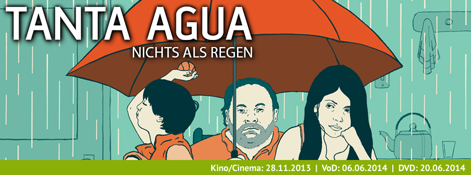 Slider_TANTA-AGUA_DVD