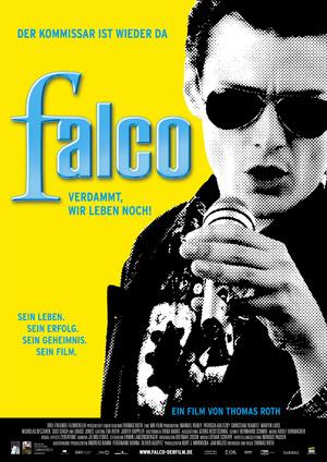 Falco_Plakat